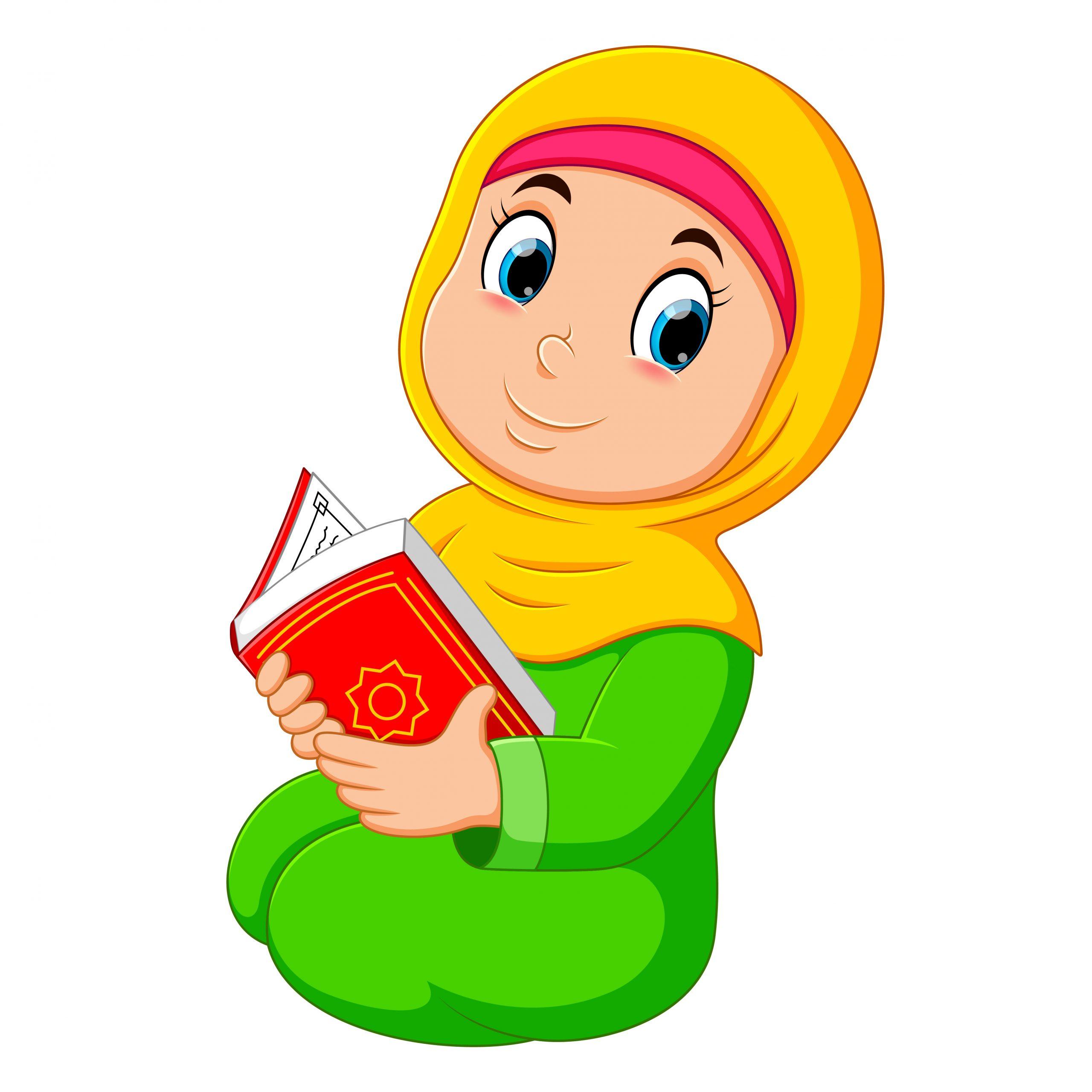 Islamitische lessen voor jongeren